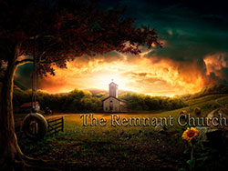 Last Remnant Church